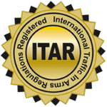Charles E. Gillman is a ITAR and SAM registered contractor for Wire Harnesses and RF/Microwave Cable Assemblies: CageCode: 5H723