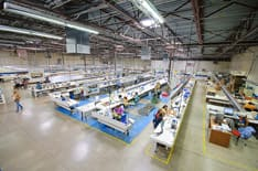 Gillman Military Wiring Harness & Cable Assemblies Manufacturing Facility
