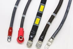 Cable Assembly ID Labeling